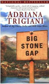big stone gap book