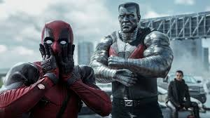 deadpool gasp