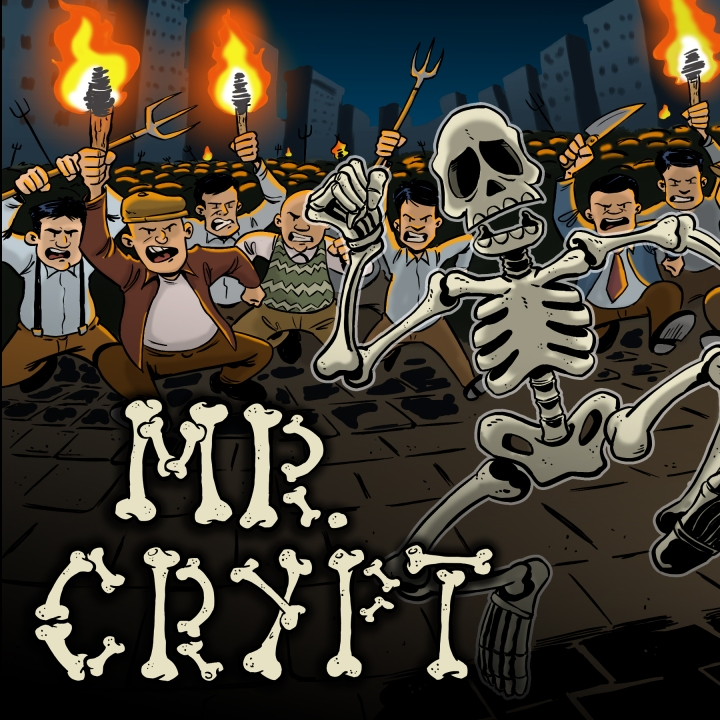 mrcrypt