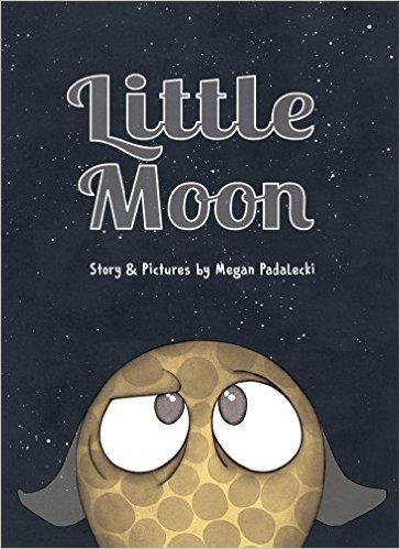 Image result for Megan Padalecki little moon