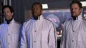 dark matter white jackets