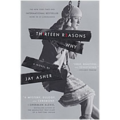 Thirteen Reasons Why The Book By: Jay Asher Review By ...