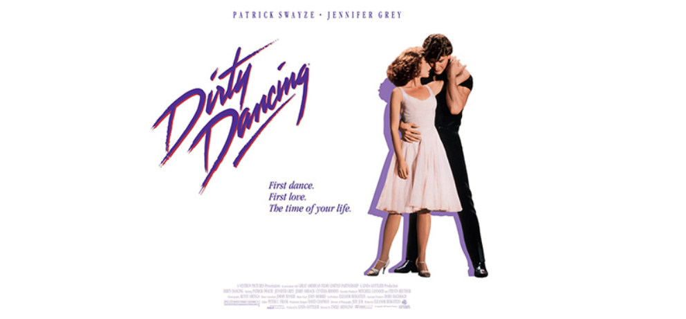 Happy 31st Anniversary Dirty Dancing Via At Stacyamiller85