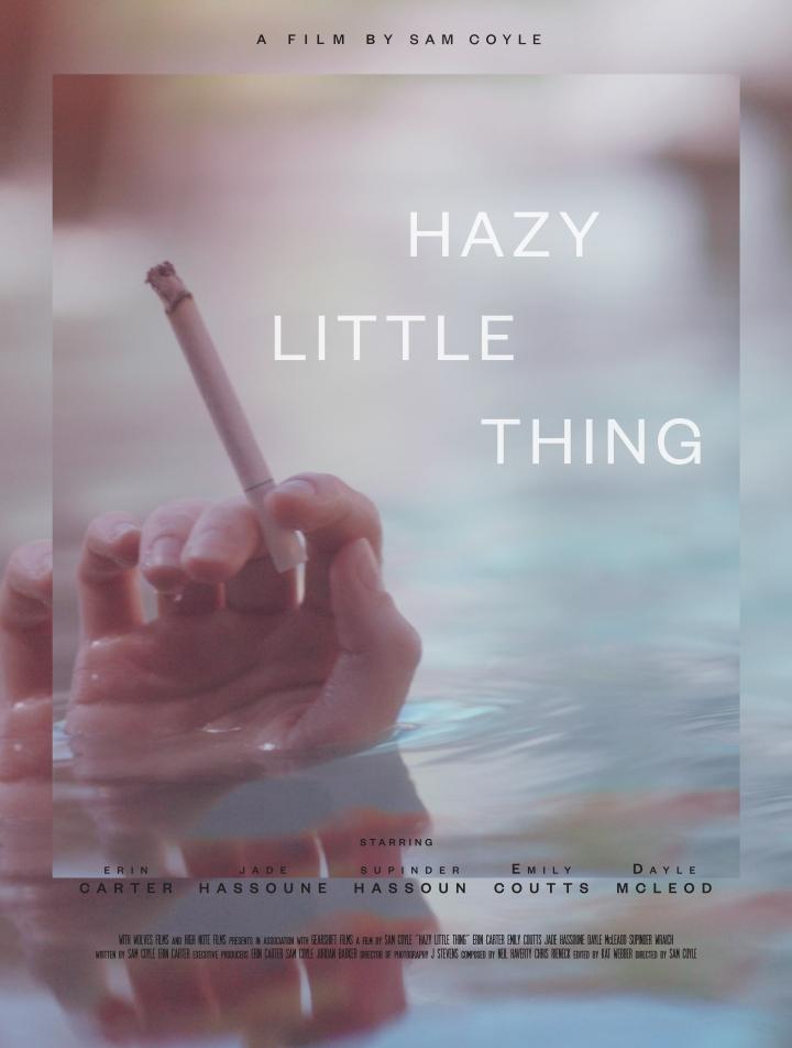 HazyLittleThing_Poster